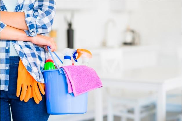 Para qué sirve el amoniaco en la limpieza