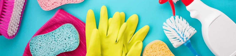 EPIS para profesionales de la limpieza y la desinfección. Venta online