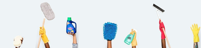 Comprar artículos de limpieza general - Ardely