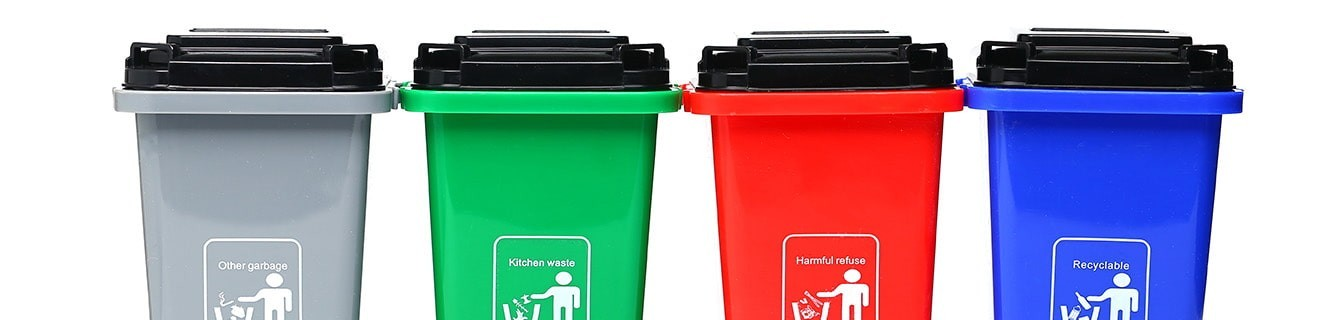 Dispensers and Bins