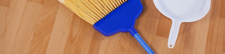 Complementos de limpieza