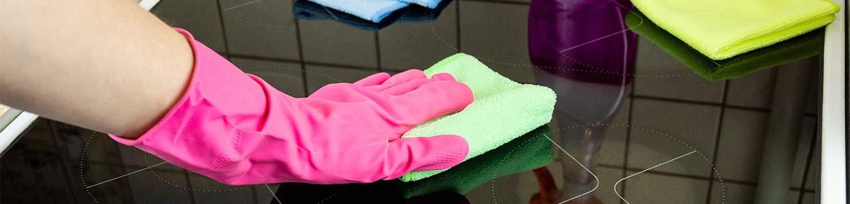 Productos de limpieza para cocinas